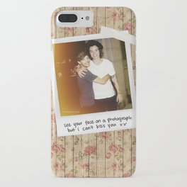 Larry Stylinson iPhone Case