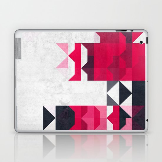 ryspbyrry xhyrrd Laptop & iPad Skin