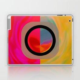 The Dualism Laptop & iPad Skin