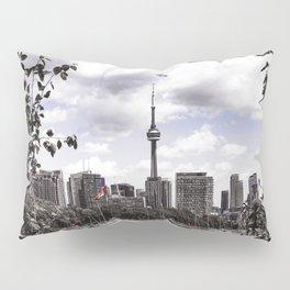 CN View Pillow Sham
