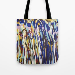 Music Jazz Fusion Tote Bag