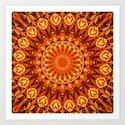 Mandala energy no. 2 by christinebssler
