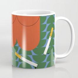Friday Night Dinner Coffee Mug