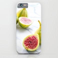 Tiger Figs iPhone 6s Slim Case