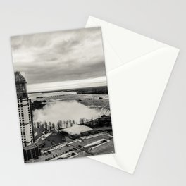 Niagara Falls Stationery Cards