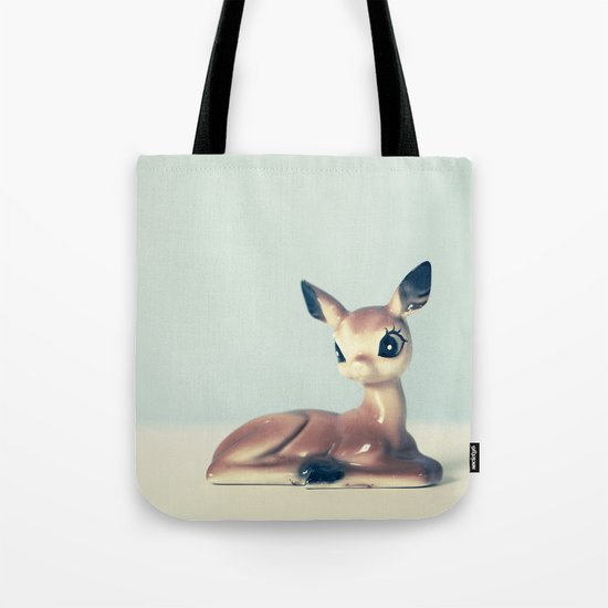 Fawn Tote Bag