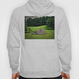 Abandoned Farmhouse Hoody