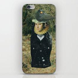 victorian iPhone Skin
