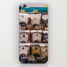 NAMBA, OSAKA iPhone Skin