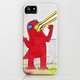 Gesundheit!! iPhone Case