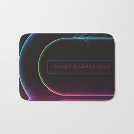 Blade Runner 2049 Bath Mat