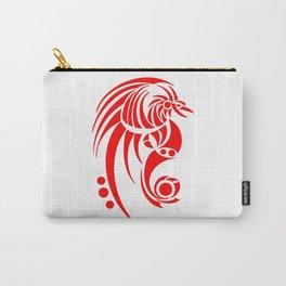 Dragosseria - red fantasy dragon Carry-All Pouch