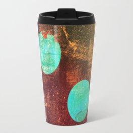 Grundge Domino Travel Mug