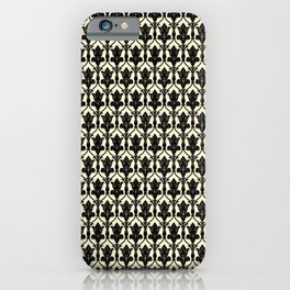 Sherlock Wallpaper iPhone Case