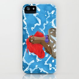 Part of This Rock iPhone Case