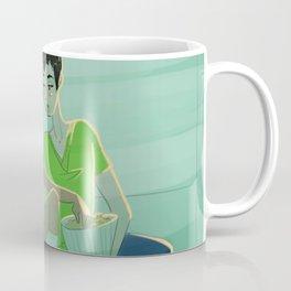 Stoop Coffee Mug