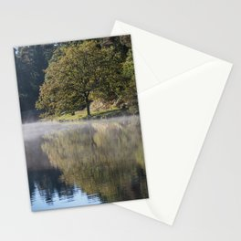 Misty Mallards Pike - 1 Stationery Cards