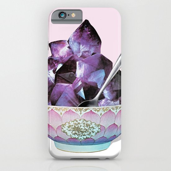 DESSERT iPhone & iPod Case