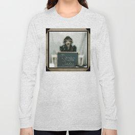 Boss Lady Long Sleeve T-shirt