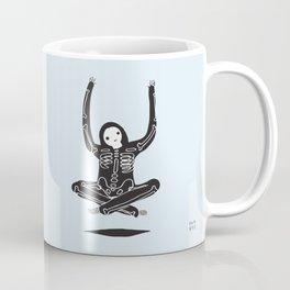 Bogeyman Coffee Mug