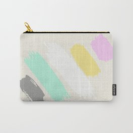 Brush Strokes II Carry-All Pouch