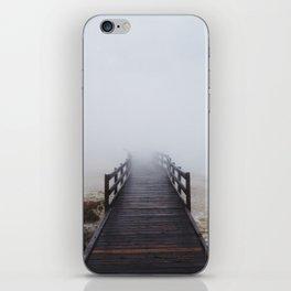 Geyser Steamway iPhone Skin