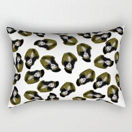 Flushing Queens Rectangular Pillow