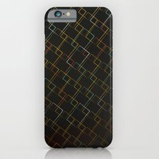 Square Traffic  Slim Case iPhone 6s