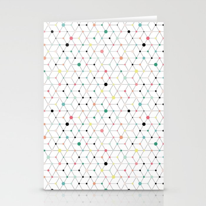 Connectome Stationery Cards