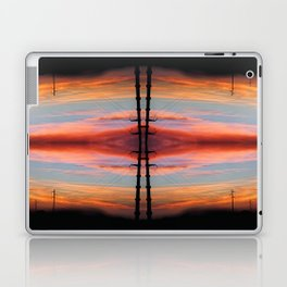 Sky within Laptop & iPad Skin