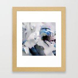 Shutterbug Framed Art Print