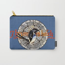 Bosch Angry Penguin Carry-All Pouch