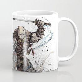 Samurai Duo - Samurai Witchers! Coffee Mug