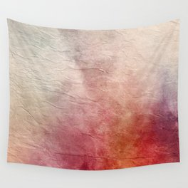 Lilac Pink Pretty Chic Vintage Paper Wall Tapestry