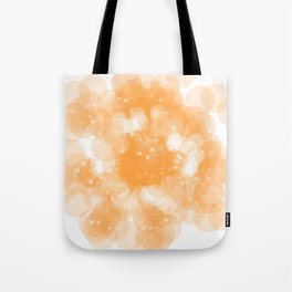 Super Orange Tote Bag