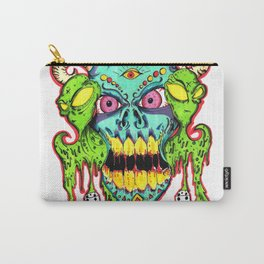 Gambled Posession Carry-All Pouch