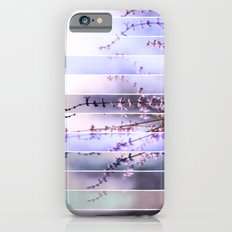 FLOWER - TWELVE iPhone 6 Slim Case