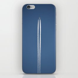 Let's Travel iPhone Skin