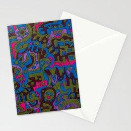mimimops--11047ooo Stationery Cards