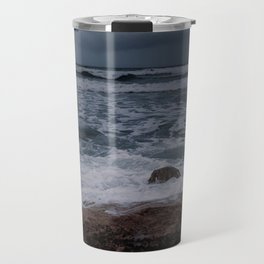 BEACH DAYS XXXII Travel Mug