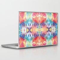 boho Laptop & iPad Skins featuring Boho by Marta Olga Klara