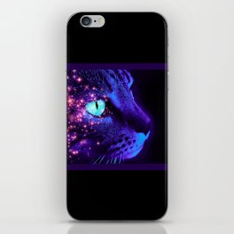 Hunter of the Night iPhone Skin