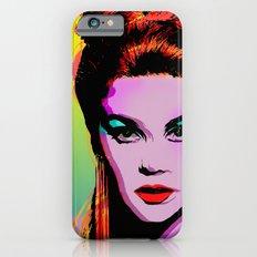 Ann Margret  Slim Case iPhone 6s