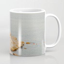 summer beach iv Coffee Mug