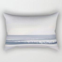 Beach Therapy #5 Rectangular Pillow