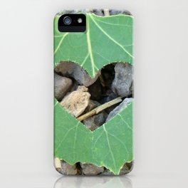 Whatever you like iPhone Case