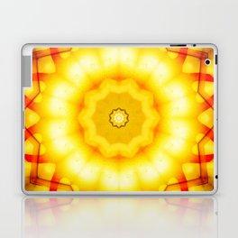 Interwoven Laptop & iPad Skin