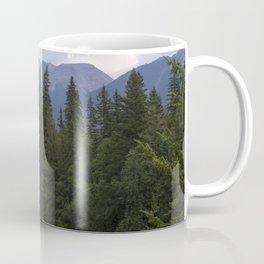 fraser river Coffee Mug