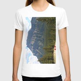 Enjoying The Beautiful View T-shirt