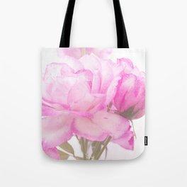 Light Pink Blend Rose #1 #floral #decor #art #society6 Tote Bag